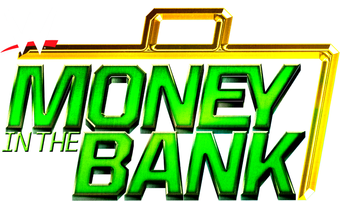 Wwe money clipart png black and white Wwe Money In The Bank New Logo - Modern Clipart • png black and white