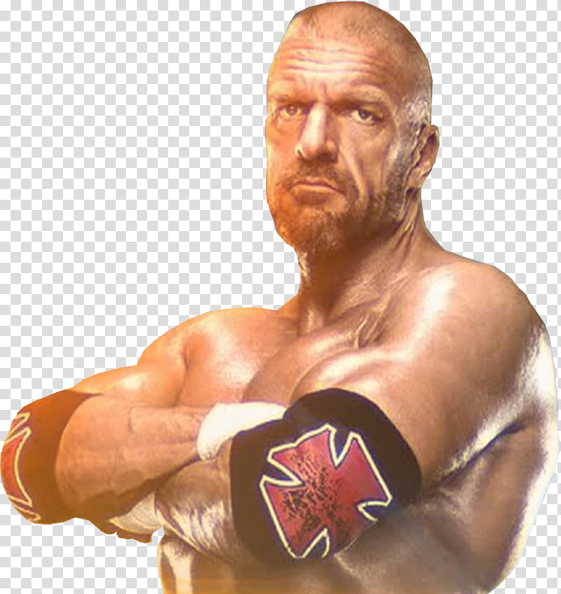 Wwe people clipart jpg free stock WWE Triple H render transparent background PNG clipart ... jpg free stock