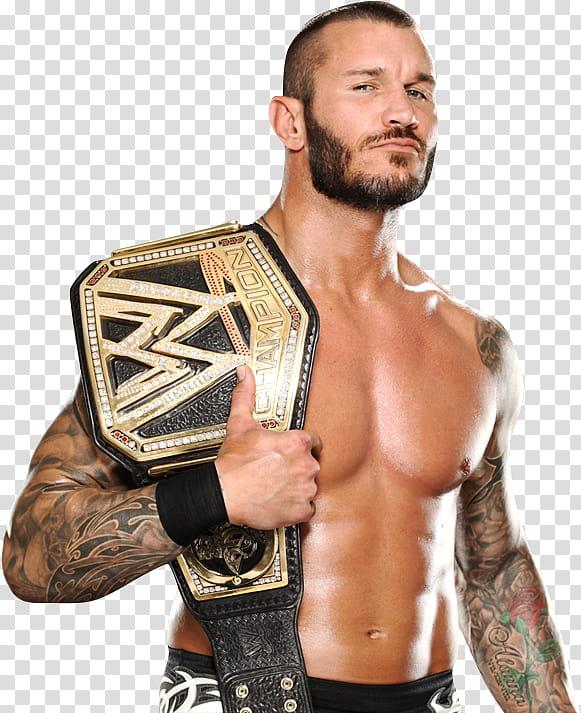Wwe randy orton clipart clip art royalty free library Randy Orton WWE Champion transparent background PNG clipart ... clip art royalty free library