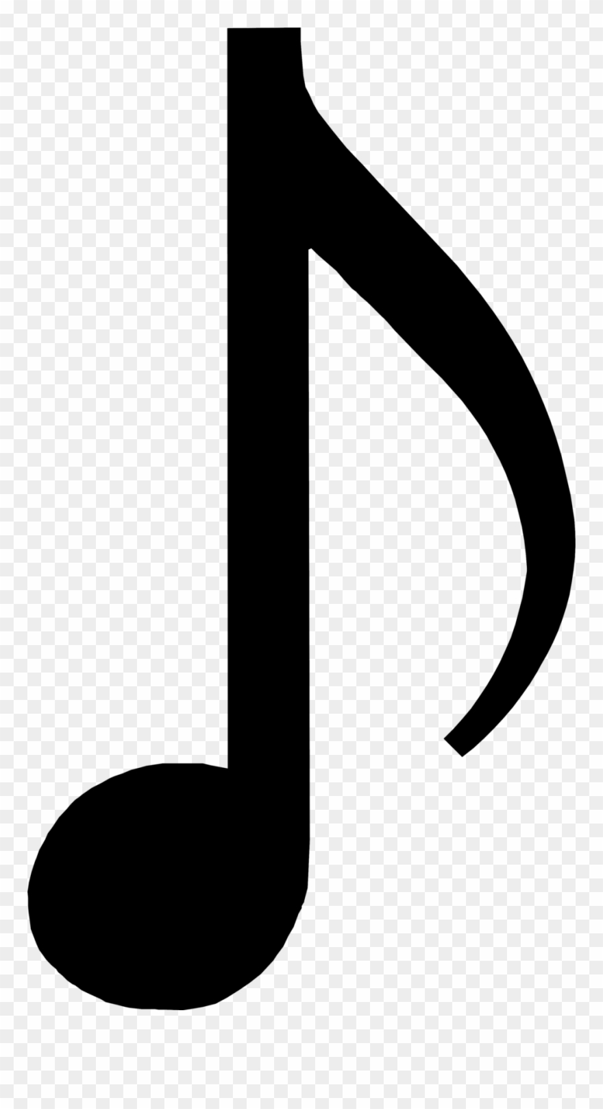 Clipart music symbol clip art transparent Svg Freeuse Download Clipart Music Notes Free - Music Note ... clip art transparent