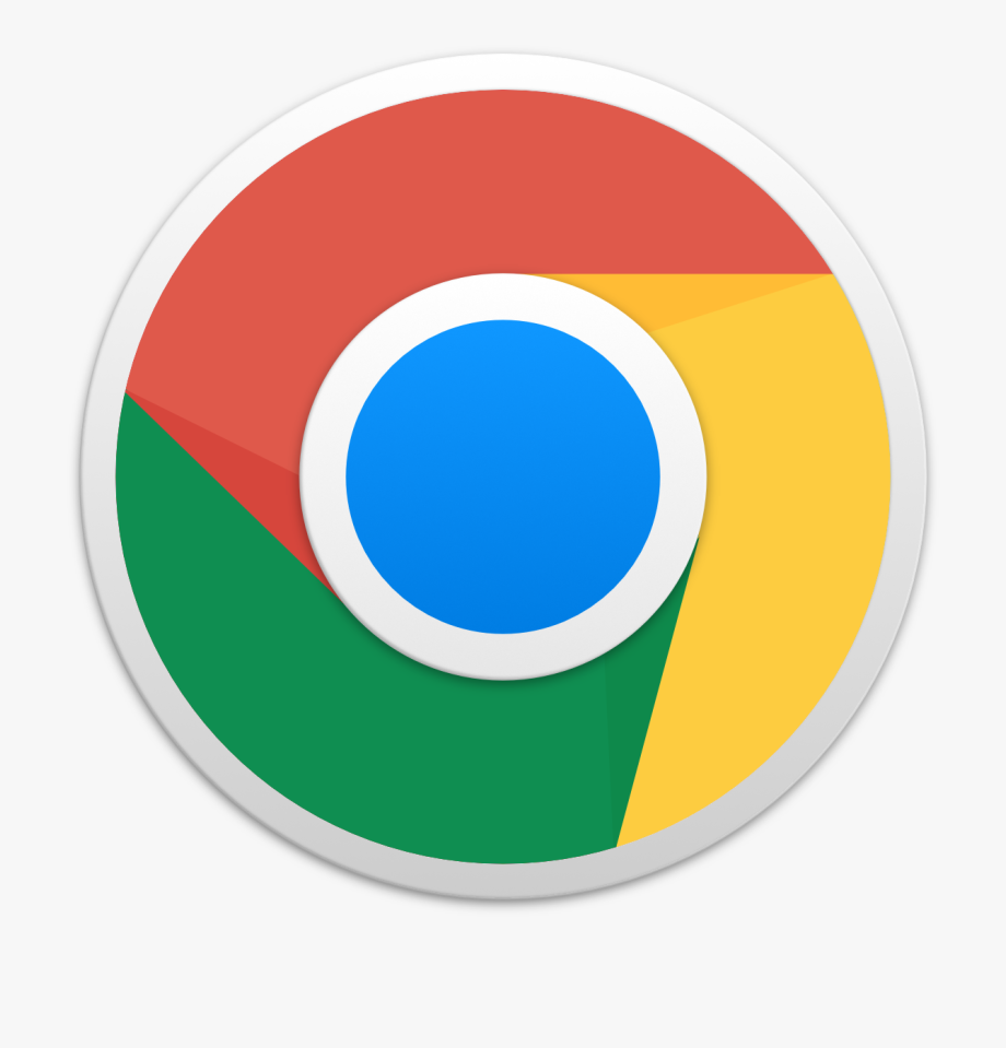 Www google com clipart vector freeuse library Google Clipart App - Google Chrome App Icon #1769985 - Free ... vector freeuse library