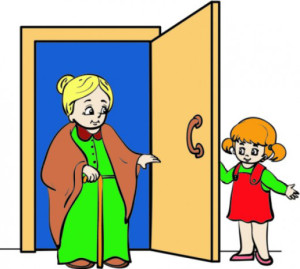 Hold the door job at school clipart clip free library Open Clipart Group with 63+ items clip free library