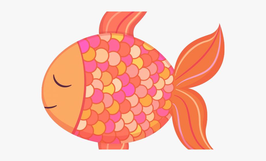 Www tiny clipart clip Gold Fish Clipart Tiny Fish - Fish Clipart Free Cute #245138 ... clip