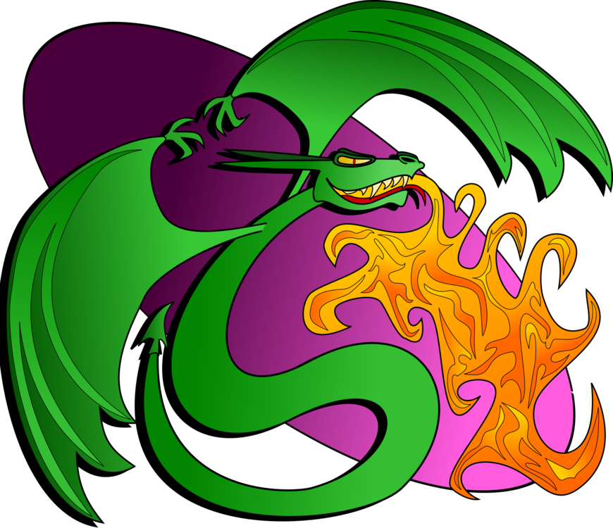 Wyvern clipart ext ong jpg library library HD Dragon Tree Frog Monster Wyvern Fire Breathing - Fantasy ... jpg library library