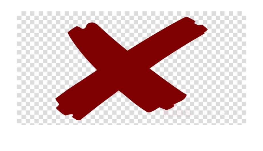 X marks the spot clipart picture free stock Transparent X Mark - Clipart X Marks The Spot Free PNG ... picture free stock