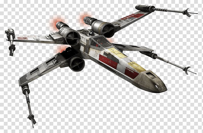 X wing starfighter clipart clip freeuse X-wing Starfighter A-wing Y-wing Star Wars Rebel Alliance ... clip freeuse