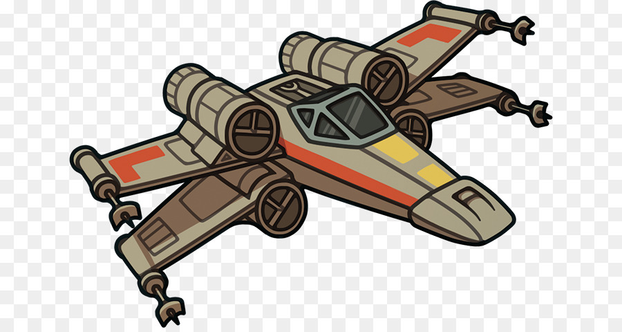 X wing starfighter clipart banner library stock Download X-wing Starfighter clipart Star Wars: X-Wing ... banner library stock