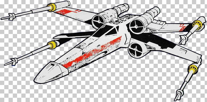 X wing starfighter clipart svg royalty free download Star Wars: X-Wing Miniatures Game X-wing Starfighter TIE ... svg royalty free download