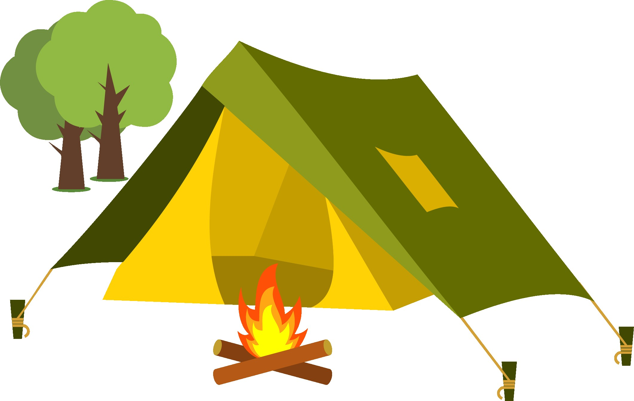 Xamping clipart banner free download Camping Clipart for download – Free Clipart Images banner free download