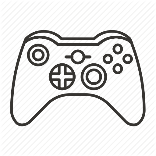 Xbox controller drawing clipart clip art royalty free Xbox One Controller Background clipart - Joystick, Drawing ... clip art royalty free