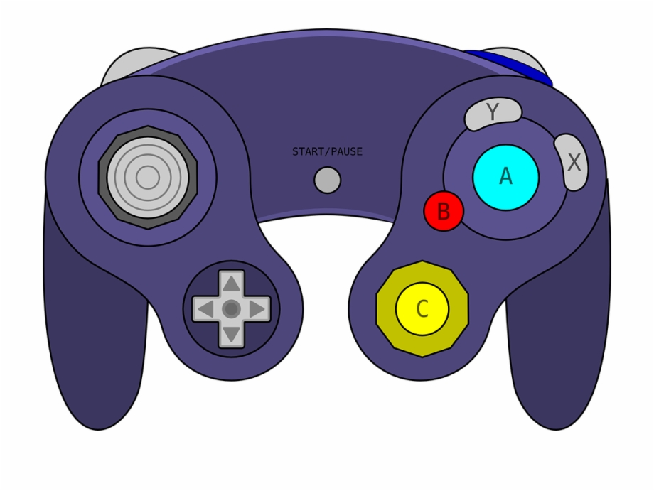 Xbox one pause clipart clip freeuse Controller Joystick Free Collection Download And Share ... clip freeuse
