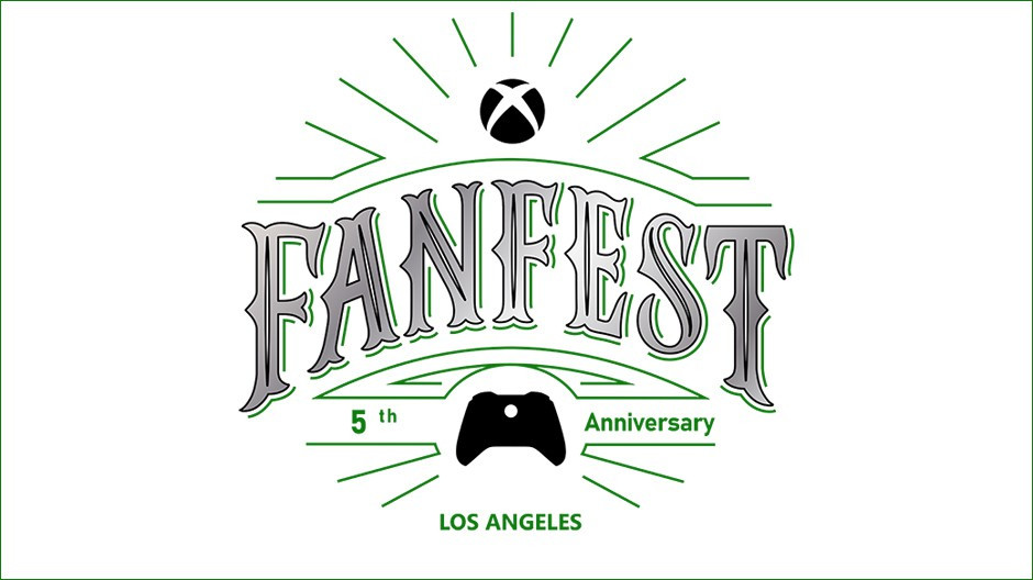 Xbox one pause clipart clip art free library Announcing Details for Xbox FanFest: E3 2019 - Xbox Wire clip art free library