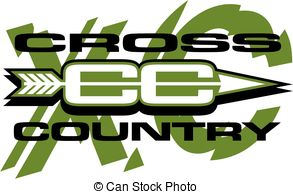 Xc clipart with arrow banner black and white download Cross country Clipart and Stock Illustrations. 6,985 Cross country ... banner black and white download