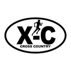 Xc clipart with arrow graphic free stock Cross country arrow in 2 pieces clipart - ClipartFest graphic free stock