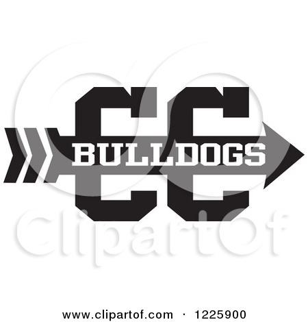 Xc clipart with arrow clipart freeuse Clipart of a CC Arrow with Cross Country Running Text in Black and ... clipart freeuse