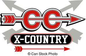 Xc clipart with arrow graphic royalty free Cross country Clipart and Stock Illustrations. 6,985 Cross country ... graphic royalty free