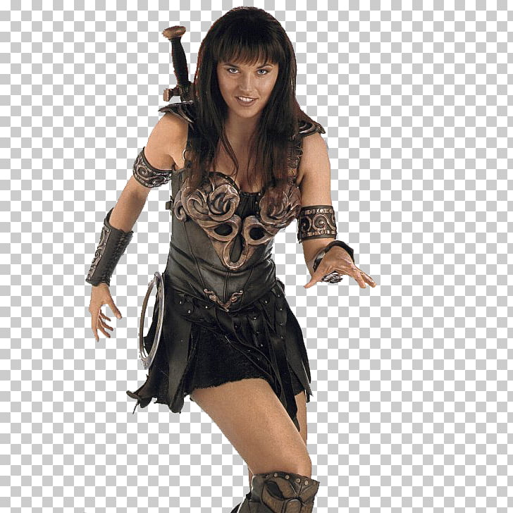 Xena clipart clip freeuse stock Lucy Lawless Xena: Warrior Princess Callisto Gabrielle, xena ... clip freeuse stock
