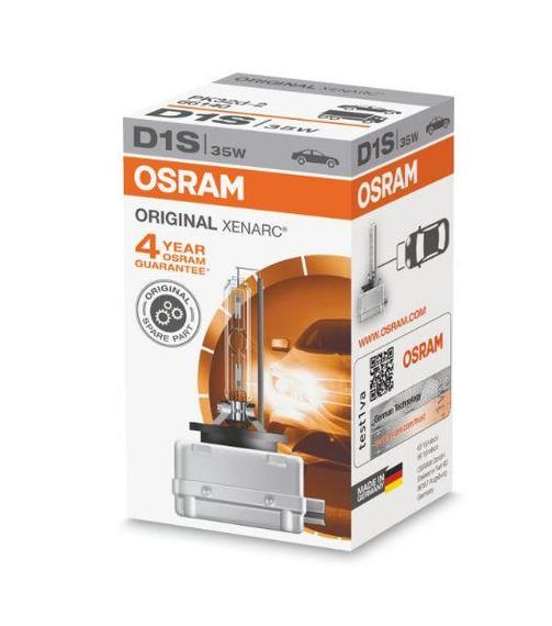 Xenon bulb clipart clipart library download D1S - OSRAM Xenarc Original OEM Headlight Lamp Bulbs 66140 ... clipart library download
