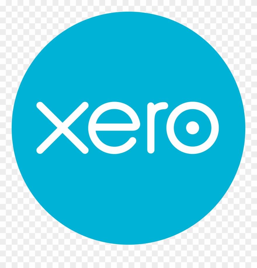 Xero logo clipart image royalty free download Xero-logo - Xero Accounting Clipart (#2037717) - PinClipart image royalty free download