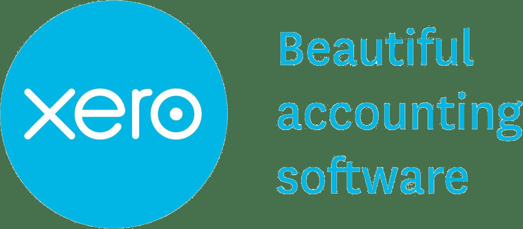Xero logo clipart graphic free library Xero - Logo 2 (comp) - Tantum Benefits graphic free library