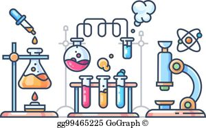 Science experiments free clipart free download Scientific Experiment Clip Art - Royalty Free - GoGraph free download