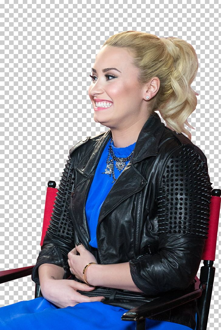 Xfactor clipart jpg free stock Demi Lovato The X Factor Singer Celebrity Audition PNG ... jpg free stock