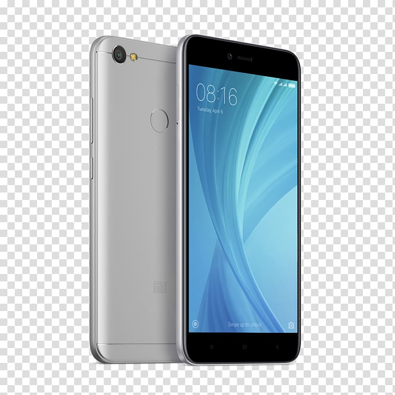 Xiaomi clipart png black and white download Xiaomi Redmi Y1 Telephone Smartphone, mi transparent ... png black and white download