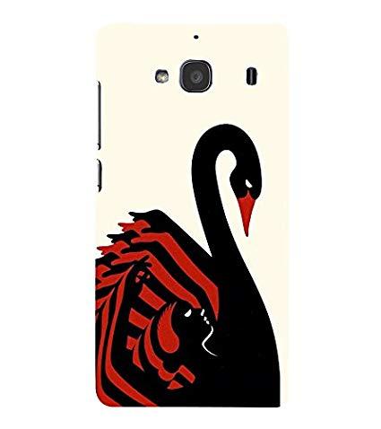Xiaomi redmi 2 clipart svg black and white download PrintVisa Duck Clipart 3D Hard Polycarbonate Designer ... svg black and white download