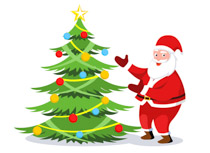 Xmas clipart svg royalty free download Search Results for xmas - Clip Art - Pictures - Graphics ... svg royalty free download