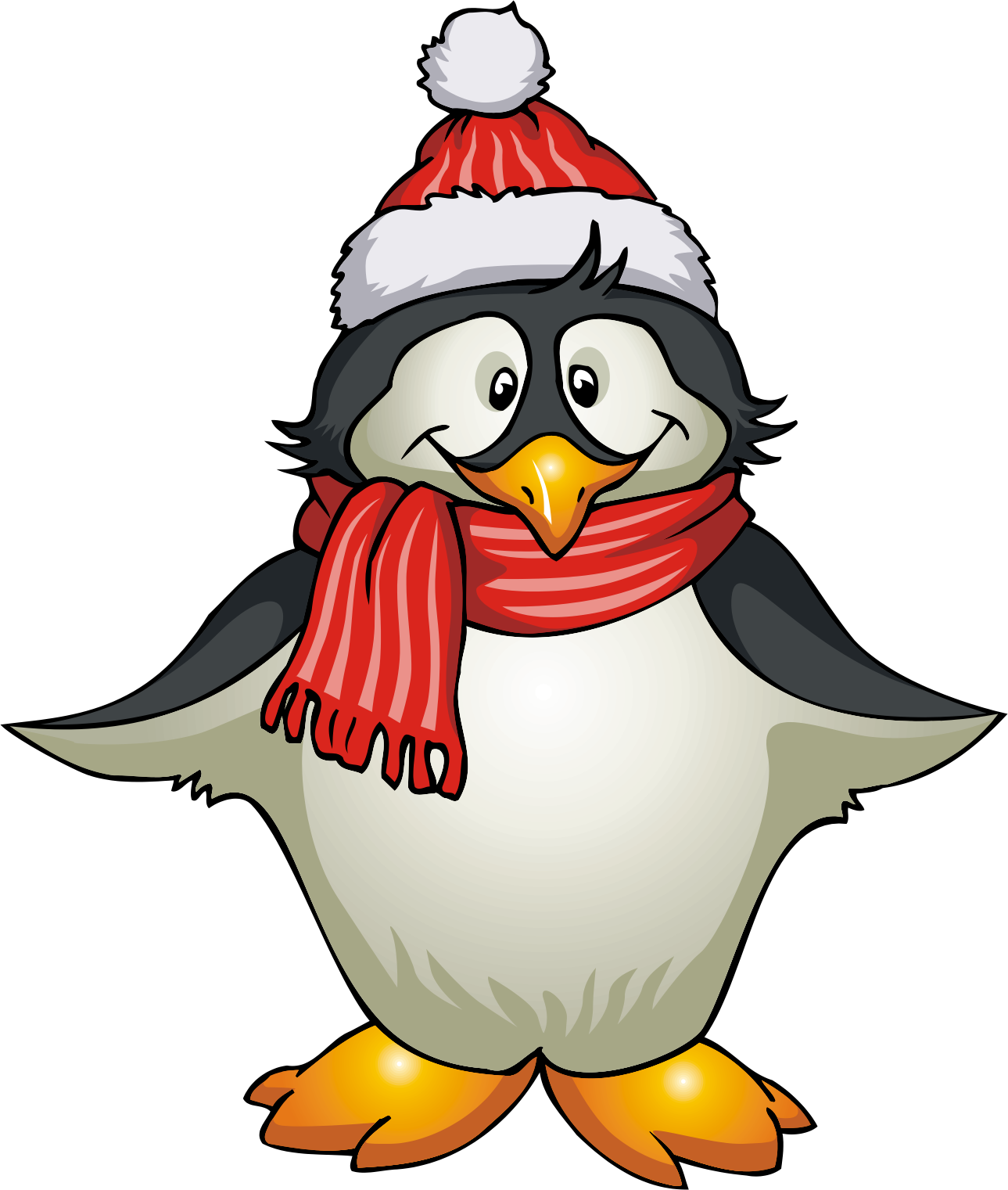 Snowflake and penguin clipart clipart download Xmas Art | Free Download Clip Art | Free Clip Art | on Clipart Library clipart download