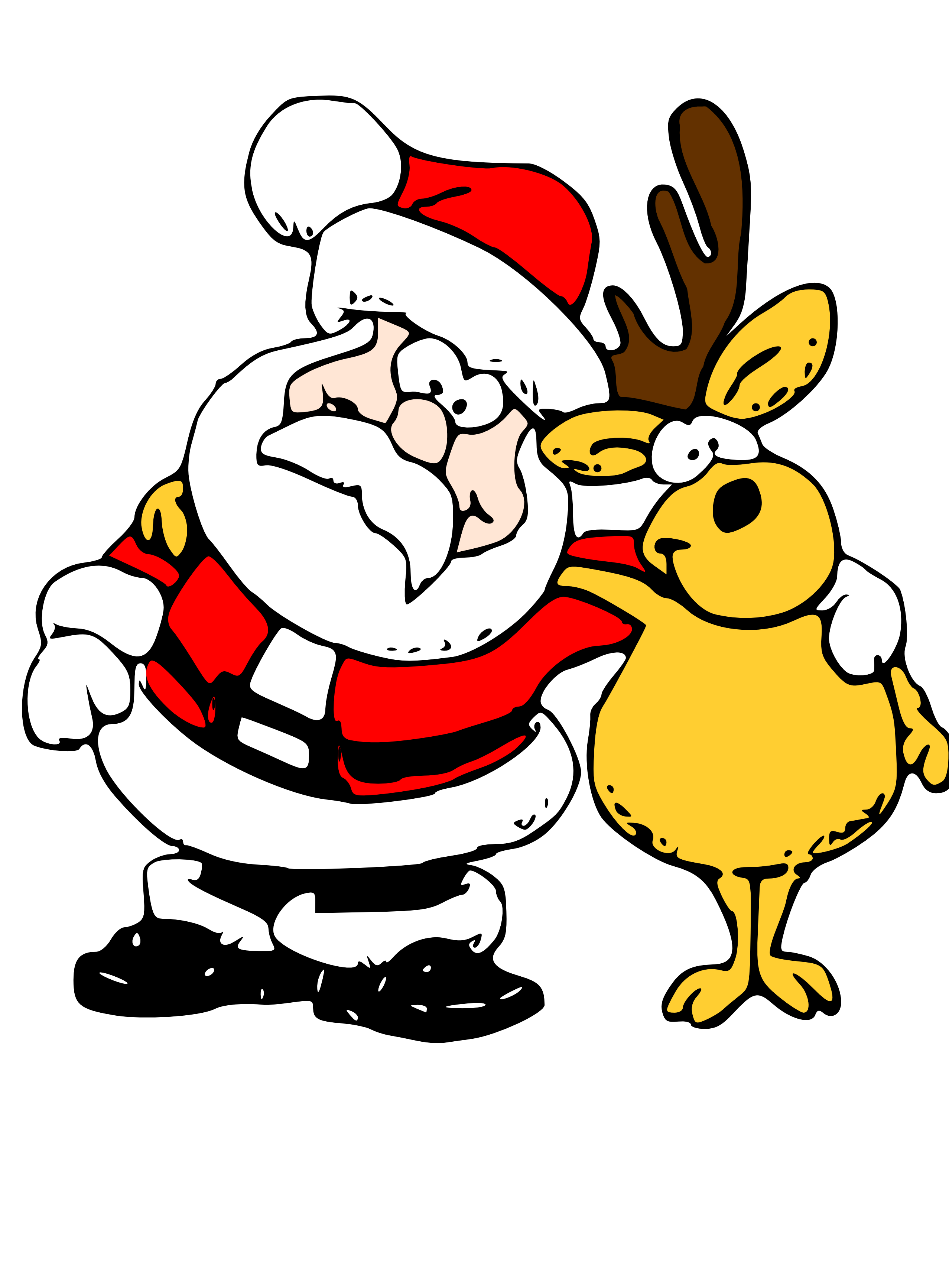 Funny christmas clipart clip art library download Xmas Clip Art & Xmas Clip Art Clip Art Images - ClipartALL.com clip art library download