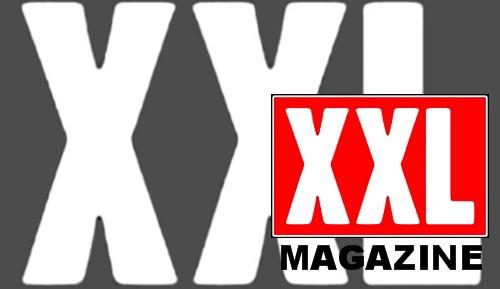 Xxl magazine logo clipart clip art black and white download XXL Magazine – Jonathan Hay Publicity – JHP World clip art black and white download