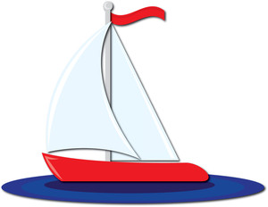 Free sailboat clipart banner black and white library Sail Clipart | Free download best Sail Clipart on ClipArtMag.com banner black and white library