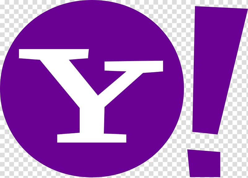 Yahoo clipart graphics picture transparent download Yahoo! Mail Logo Verizon Communications, Free Yahoo ... picture transparent download