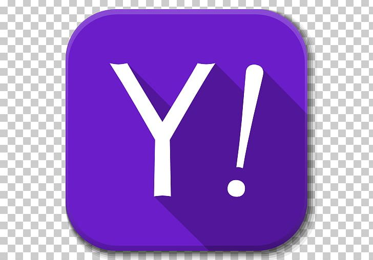 Yahoo icon clipart vector Computer Icons Yahoo! Mail Desktop PNG, Clipart, Angle ... vector
