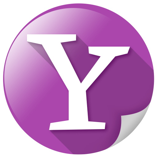 Yahoo icon clipart banner freeuse stock Yahoo Mail Icon Png Vector, Clipart, PSD - peoplepng.com banner freeuse stock