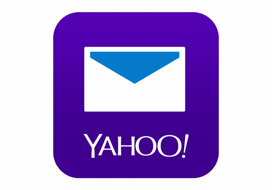 Yahoo icon clipart jpg royalty free download Yahoo Email Logo Png Free PNG Images & Clipart Download ... jpg royalty free download