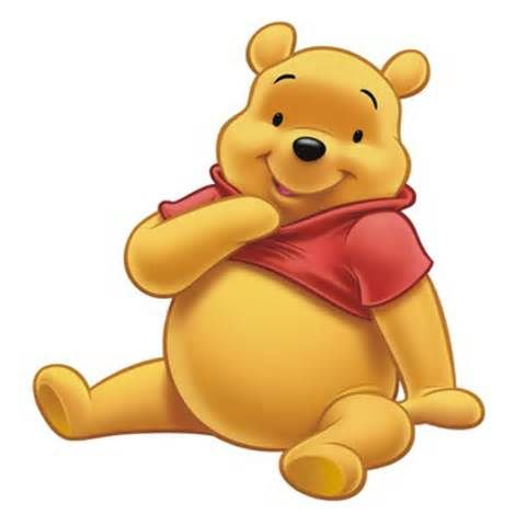 Yahoo images winnie the pooh and honey clipart