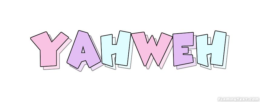 Yahweh name clipart