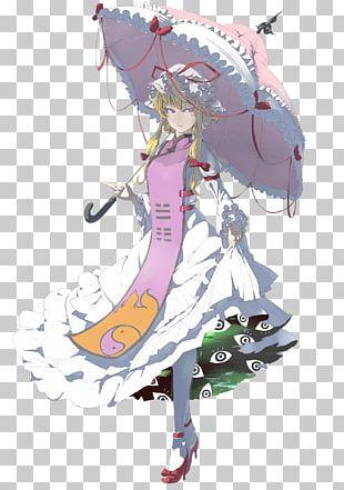 Yakumo yukari clipart jpg royalty free download Yakumo Yukari PNG Images, Yakumo Yukari Clipart Free Download jpg royalty free download