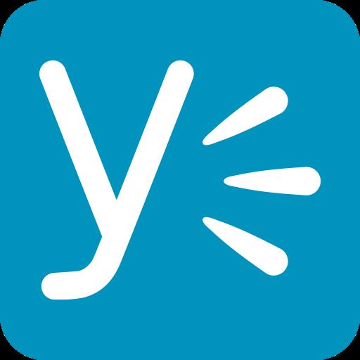 Yammer logo clipart jpg download yammer logo.png jpg download