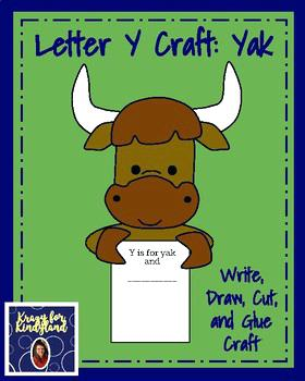 Yancy yak clipart clipart royalty free stock Y Is For Yak Craft Y Is For Yak Craft Yak Paper Craft ... clipart royalty free stock