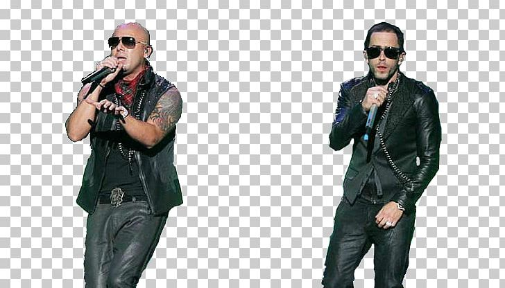 Yandel clipart picture free Wisin Y Yandel Leather Jacket Photography Digital Art PNG ... picture free