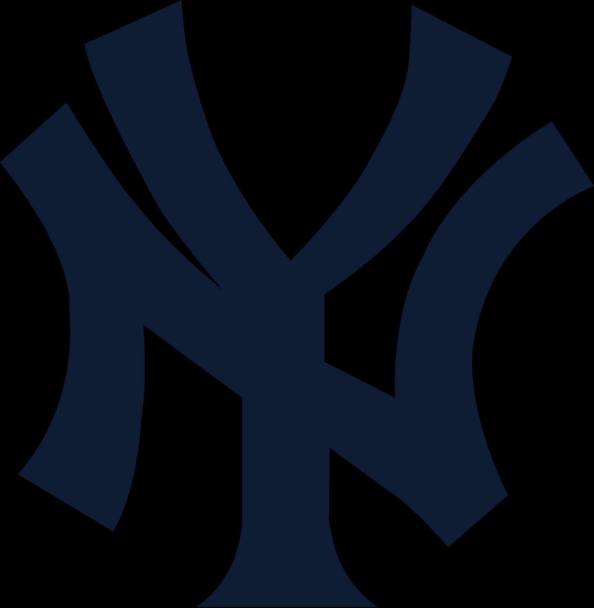 Yankee baseball clipart banner stock File:NewYorkYankees JerseyLogo.svg - Wikimedia Commons banner stock