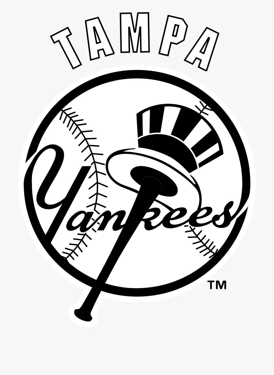 Yankee candle logo clipart image free Tampa Yankees Transparent - New York Yankees Logo Png ... image free