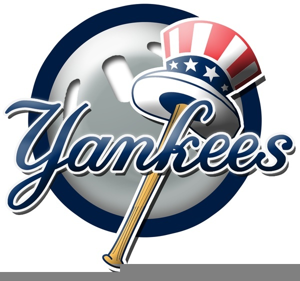 Yankee clipart banner free library New York Yankee Clipart Free | Free Images at Clker.com ... banner free library