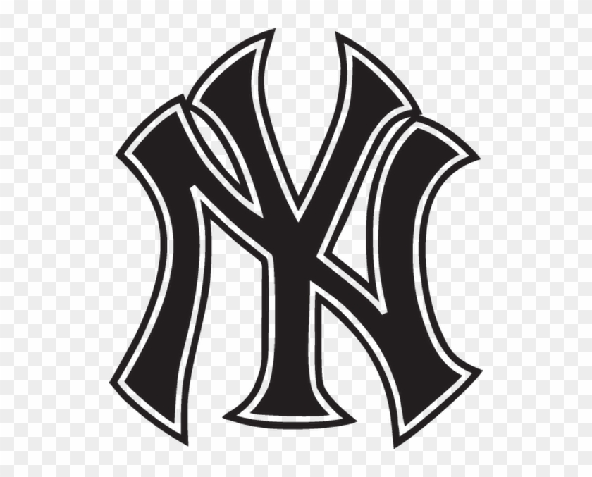 Yankees logo clipart clipart download Photo - Logos And Uniforms Of The New York Yankees - Free ... clipart download