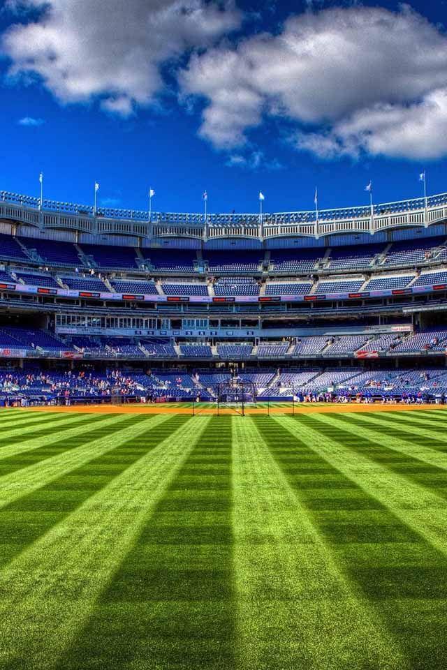 Yankee stadium digital clipart picture library Yankees Stadium | New York Yankees | Baseball wallpaper ... picture library