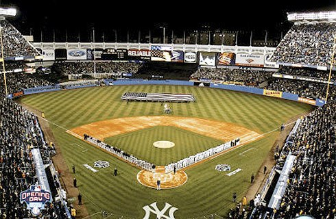 Yankee stadium digital clipart image freeuse download The Virtual Yankee Nation Headquarters | An, Digitally ... image freeuse download