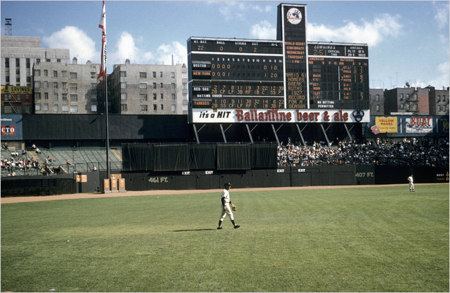 Yankee stadium digital clipart clip free stock The Original Yankee Stadium - Photographs and Memories ... clip free stock